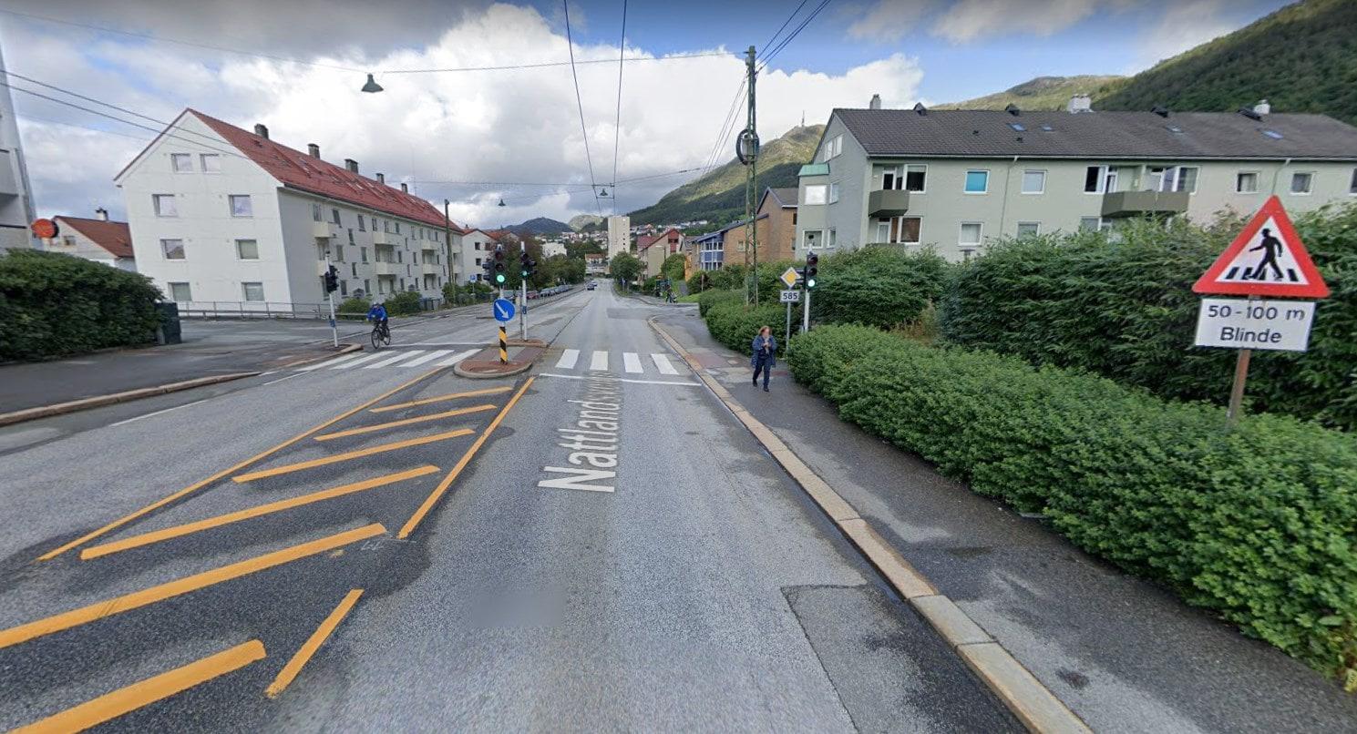 First Norwegian Actibumps go to: Bergen
